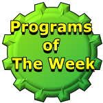 Top-10-Likes: Programs of The Week